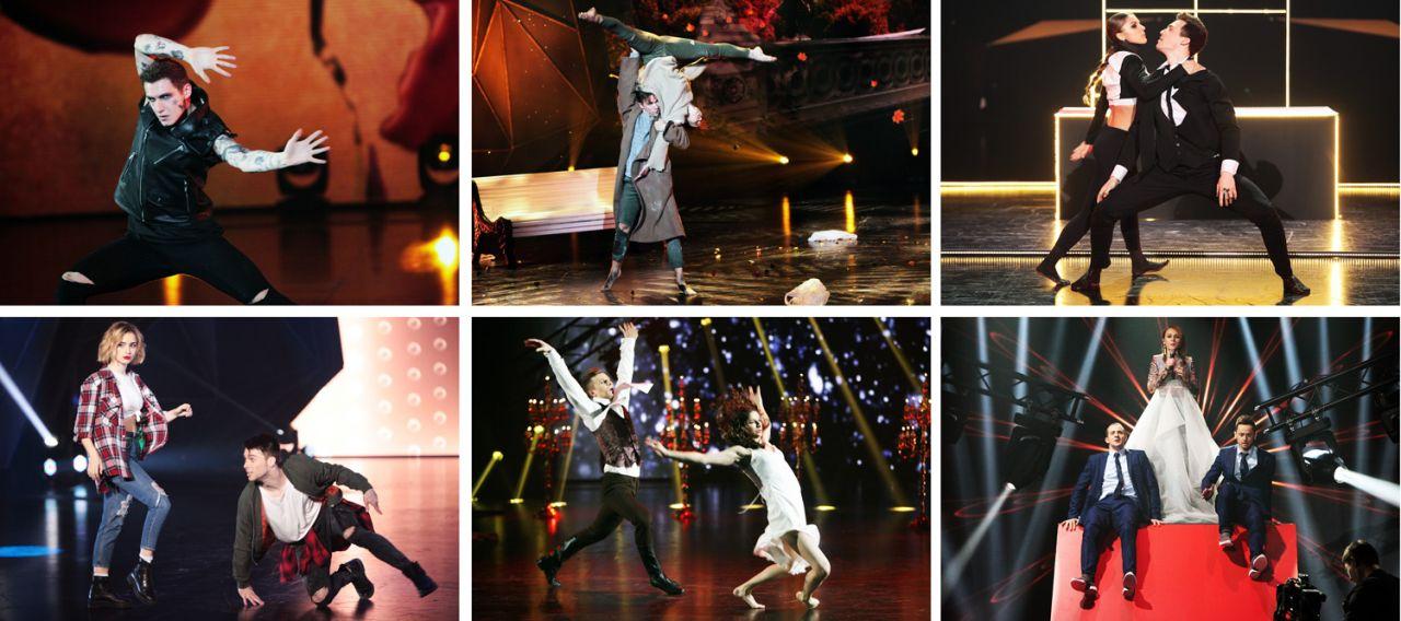 Звоните танцы битва сезонов от 30 апреля праздник