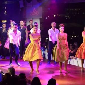 Кастинги танцоров в лос анджелесе петропавловск работа для девушек в